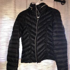 Fall/winter coat